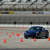 Porsche World Roadshow : Texas Motor Speedway - April 15, 2011